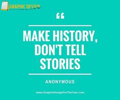 Enough #Graphics for the Entire #Year! 520! No more #Social #Media #Anxiety ! We can help you be a social media guru! Fast! Make history, don't tell stories -Anonymous - www.GraphicDesignfortheYear.com