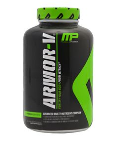 Buy the best multivitamin for high performance sport athletes with Armor-V by Muscle Pharm loaded with fruit and vegetable derivatives plus probiotics and essential fatty acids at MVP Vitamins. Best Multivitamin, Apple Cider Vinegar Pills, Metabolism Support, Muscle Pharm, Vitamins For Energy, Diet And Nutrition, Vitamins And Minerals, Places