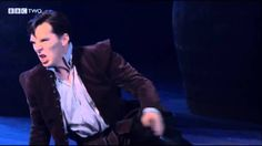 Benedict Cumberbatch Preforming At National Theatre 50th Anniversary(Better quality)