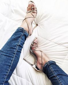 36 Pumps,Heels and Boots You Should Check Out - Style Spacez