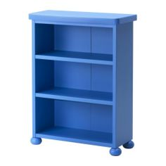 MAMMUT Shelf unit IKEA Versatile storage for large and small things such as toys, books, CDs, storage boxes, etc.