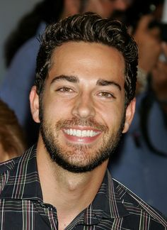 Nai'xyy Zachary Levi Actor Zachary Levi Pugh, known professionally as Zachary Levi, is an American actor, director, and singer. Wikipedia