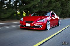 Gencoupe. Not a big import fan but this is sick.