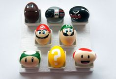 SuperMario #EasterEgg