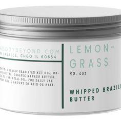 Whipped Brazilian Bo