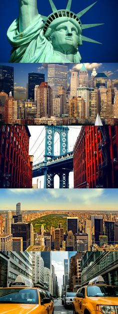 There's never any shortage of things to do in New York City but you might be forgiven for thinking that a trip to the Big Apple requires big bucks if you're going to have a good time. Here are six things you can do without blowing a hole in your budget.