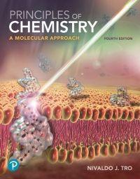 Pdf Ebook Principles Of Chemistry A Molecular Approach 4th Edition By Nivaldo J Tro Molecular Shapes Chemistry Molecular
