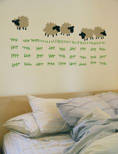 Blik unique wall decals are a fun and creative way to brighten up any room in the house. Browse our selection of wall stickers for sale online. Kids Toys For Boys, Diy For Kids, Kids Birthday Crafts, Animal Wall Decals, Baby Room Art, Knitting Blogs, Hearth And Home, Wall Wallpaper, Decoration