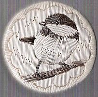 Porcupine Quill Artist - Home