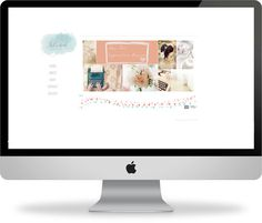 Bliss: Wordpress responsive template...has pages for blog + shop, $40  ($60 for Genesis)