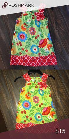 Bonnie Jean NWOT 3T dress Bonnie Jean NWOT 3T dress! Still on original hanger! Brand new! 2 available Dresses