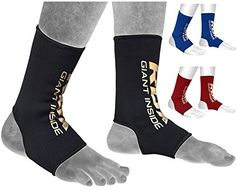 RDX Boxe Soutien Cheville Maintien Support Fitness Bandag…
