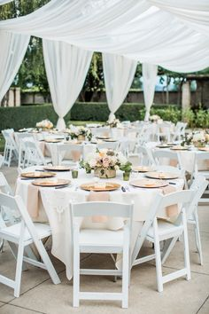 Featured Photographer: Lahna Marie Photography; wedding reception idea, click to see more details