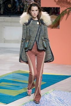 Peter Pilotto Fall 2017 Ready-to-Wear Collection Photos - Vogue