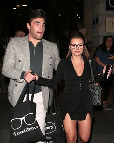 Love Islands Dani Dyer and Jack Fincham going through rocky patch after series of furious rows Love Island, The Row, Islands, Celebrity, Celebs, Shirt Dress, Lifestyle, Formal, Couples