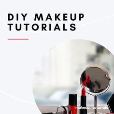 Easy Diy Makeup, Diy Makeup Storage, Makeup Organization, Foundation For Oily Skin, How To Apply Foundation, Perfect Makeup, Gorgeous Makeup, Best Mac Lipstick, Dance Makeup