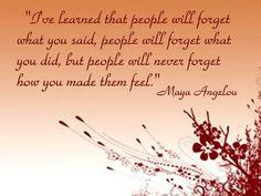 Maya Angelou RIP.