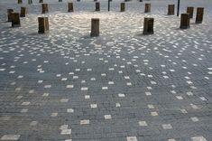mayslits kassif architects: tel aviv port public space PAVEMENT