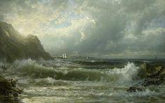 3623822_24_Newport_Coast (500x315, 30Kb) by William Trost Richards