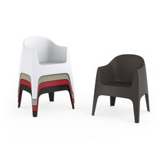 This are all the products you can purchase from Vondom