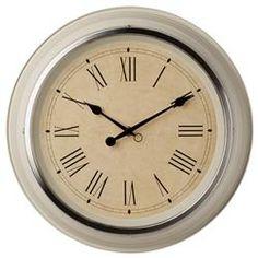 Ρολόγια τοίχου και επιτραπέζια | IKEA Ελλάδα