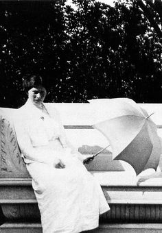 Alexandra Tegleva,Grand Duchess Anastasia's nursemaid. She journeyed with the Imperial family into captivity but was not allowed to be with them in Ekaterinburg.After the revolution she escaped and married Pierre Gilliard the Imperial children's French tutor.She met with Anastasia claimant Anna Anderson distraught over her visits to Anderson who was near death and bedridden she left in tears appearing uncertain whether Anderson was her former charge.Later her husband publicly denounced…