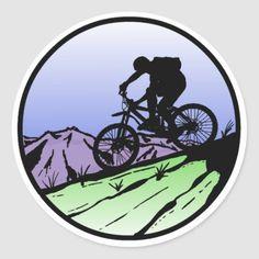 Biking Classic Round Sticker   lady biker, dirt bike quotes, bikers #bulletrider #bikerlife #ktmindia, 4th of july party Bike Stickers, Round Stickers, Custom Stickers, Vintage Bicycle Art, Dirt Bike Quotes, Harley Davidson, Motorcycle Tattoos, Biker Shirts, Biker Quotes