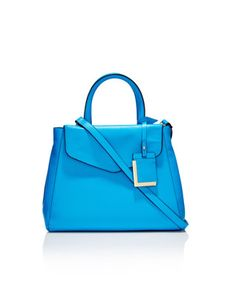 Pour La Victoire Provence Satchel Dillard S Mobile From Flap Front Bag Thelimited Love The Blue Color