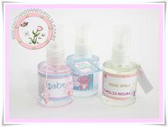 Home spray . Quer saber mais! Acesse:www.cantinhodaarteatelie.com.br