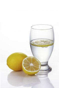 Why You Should Start Your Day With Lemon Water. I love it!!!!