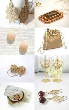 Au Natural by Tommye on Etsy--Pinned with TreasuryPin.com