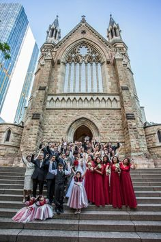 St. Stephen's Cathedral in Brisbane, QLD