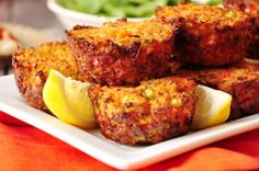 Recipe of the Day: Muffin-Tin Crab Cakes