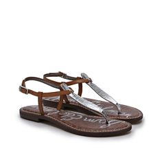 d07abdaafbb3 Discover the Gigi Thong Sandal and other Sandals by Sam Edelman. Shop the  latest styles in shoes