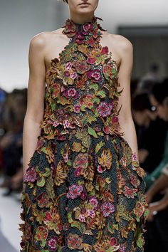 Givenchy Spring/Summer 2020 Ready-To-Wear | British Vogue