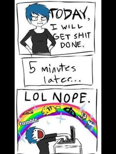 Reminds me of some one I know >.>