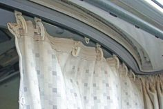 Wiki on how to sew VW Vanagon curtains.