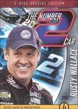 The Number 2 Car: Rusty Wallace [2 Discs] [DVD] [English] [2004]