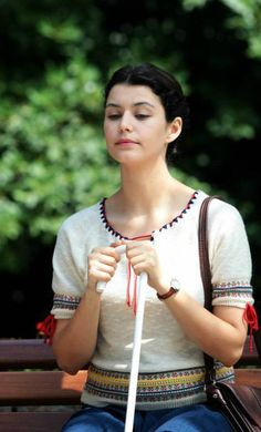 "Beren Saat - ""Benim Dünyam"" Movie 2013"