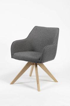 Met deze nieuwe collectie stoelen van Duverger Home is het gezellig tafelen. Een trendy kuipstoel? Een moderne zetel om comfortabel te dineren? Duverger Home biedt nog heel wat meer! Neem een kijkje op onze website voor meer stoelen en bijhorende tafels: www.duvergerhome.be