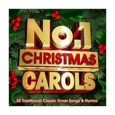 No.1 Christmas Carols - 30 Traditional Classic Xmas Songs & Hymns #trending #music #amazon
