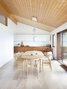 Nydelig kjøkken, multiform