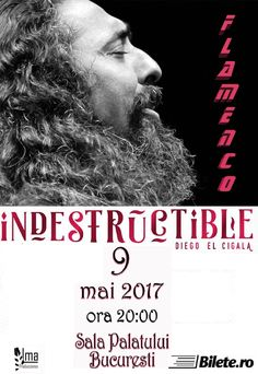 Diego El Cigala - Indestructible