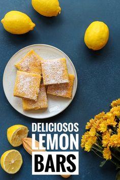 Lemon Desserts, Great Desserts, Recipe Cover, Lemon Filling, Good Food, Yummy Food, Breakfast Recipes, Breakfast Ideas, Those Recipe