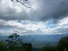 Goroka Papua New Guinea Highlands