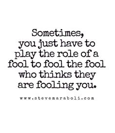Playing Games Quotes on Pinterest | Short Happy Quotes, Management ...