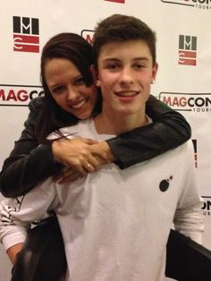 Shawn Mendes - Magcon 2014