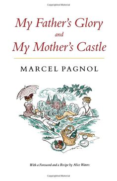 The Child's world by Marcel Pagnol. You'll smile, no matter how sad you are!