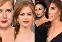 droplet Oscars Academy Awards 2016 Adorn jewellery trends