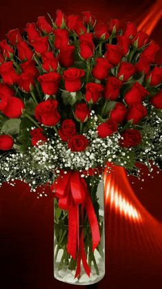 Find images and videos about gif on We Heart It - the app to get lost in what you love. Beautiful Flowers Wallpapers, Beautiful Bouquet Of Flowers, Beautiful Roses, Birthday Wishes Flowers, Happy Birthday Flower, Flower Images, Flower Pictures, Good Morning Flowers Gif, Large Flower Arrangements